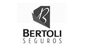 Bertoli Seguros - Sites para Corretores