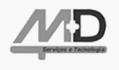 MD Tecnologia - Sites para Corretores
